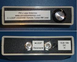 PK's Loop Antennas